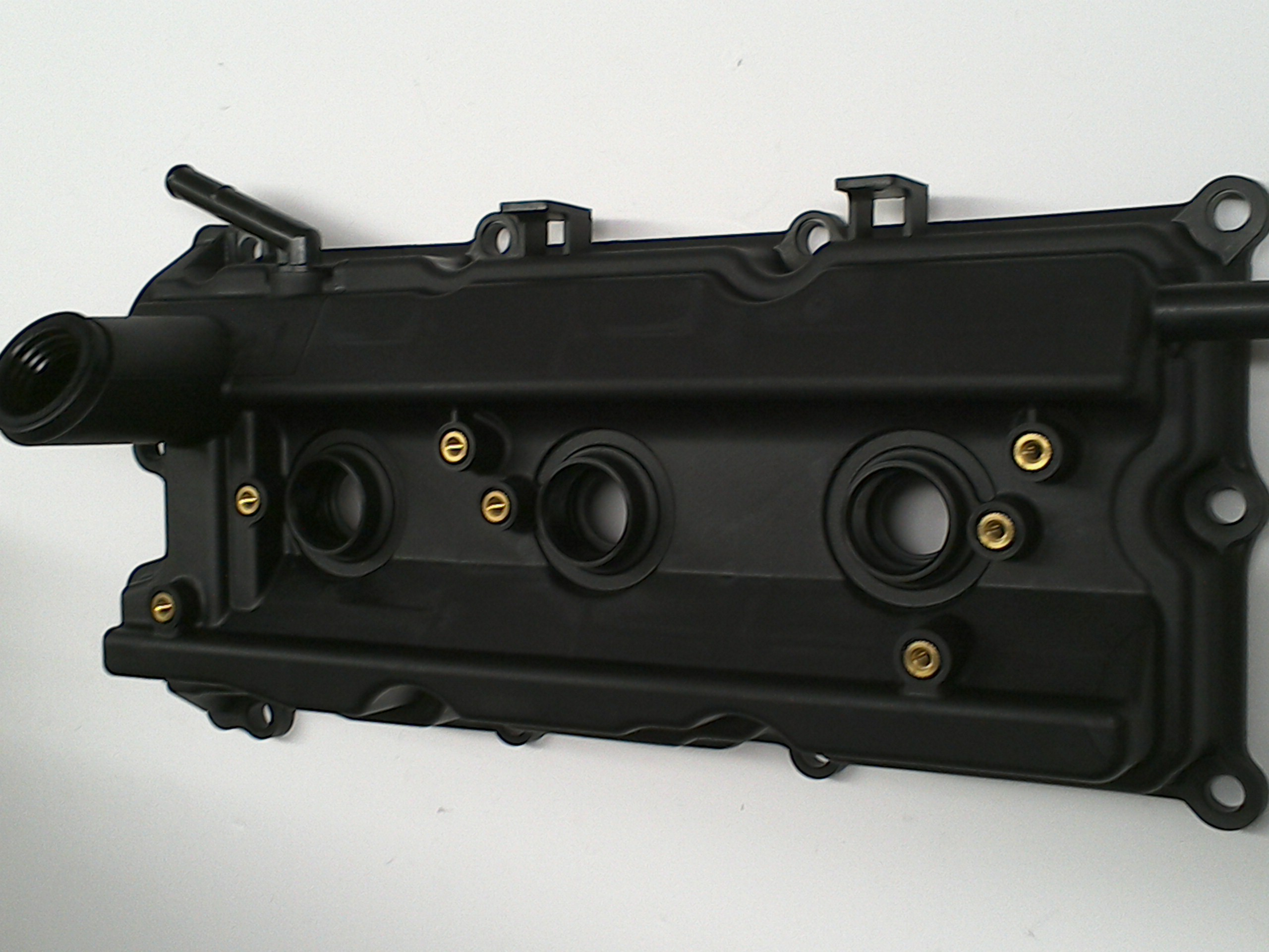 Infiniti G35 Engine Valve Cover  Component  Rocker  Head